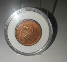 Uncertified P 1 Graded Canadian Small Cents for sale | eBay