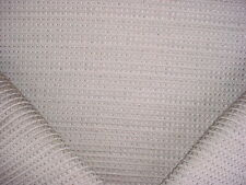 KRAVET COUTURE 34580 HALITE IN STEEL GEOMETRIC CHECK UPHOLSTERY FABRIC