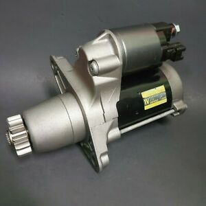2004 2005 2006 Toyota Camry 3.3 Liter 6 Cylinders Starter Motor Oem Reman by Ace