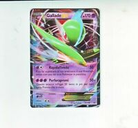 Pokemon Gallade EX 34/108 Rara Holo ★ ITALIANO
