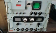 Nems-Clarke 1501A, Special Purpose Receiver, Spy Radio, With Spectral Display