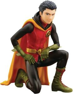 DC Ikemen Robin Collectible PVC Statue [Damian Wayne]