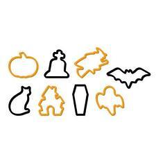 Taglia biscotti Tescoma Halloween Pz.8