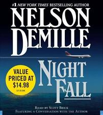 Night Fall by DeMille, Nelson