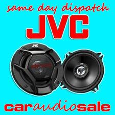 "JVC CS DR520 13CM 5.25"" pulgadas 260 Watts 2 vías coaxial de coche furgoneta Puerta Altavoces"