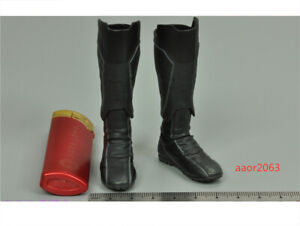 HotToys MMS540 MMS541 1/6 Spider-Man Far From Home Stealth Suit Boots Model