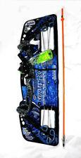 Barnett Vortex Bow Fishing with ADS Reel Retriever & Fishing Arrow