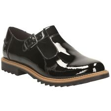 Clarks Women's T Bar Shoes