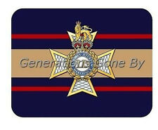 LIGHT DRAGOONS MOUSE MAT