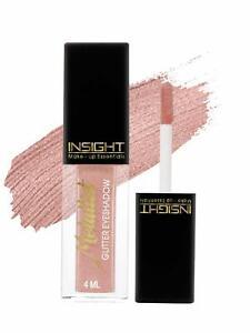 INSIGHT Make up Essentials Metallist Glitter Eyeshadow Buzz 4 ml