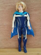 Winx Club Brandon Doll First Wave 2004 Rainbow Boots Cape Clothes