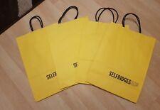 fa9a8f7a7b Selfridges Gift Bags for sale