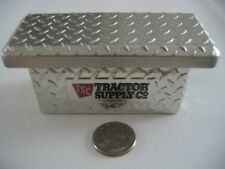 Tamiya Clodbuster or Axial Crawler Scale Miniature Tool Box