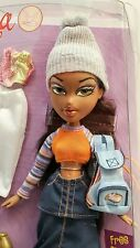 💕Bratz Sasha First Edition Doll Poster Outfits  Accessories 2001