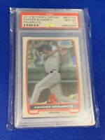 2012 Bowman Chrome Xander Bogaerts Red Sox #BCP105 PSA 10 GEM MINT Rookie Card