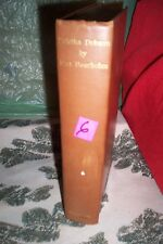 ZULEIKA DOBSON by Max Beerbohm 1928  Hard Cover First pub. 1911