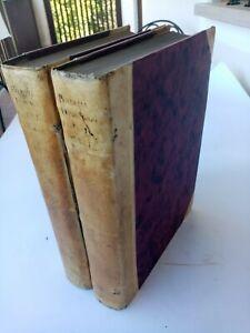 DIZIONARIO DELLE LINGUE ITALIANA ED INGLESE-PRIMA EDIZIONE VENETA-1787