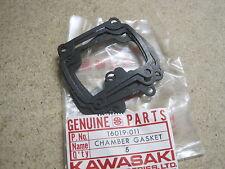 KAWASAKI NOS FLOAT BOWL GASKETS KV75 MT1 (BAG OF 5)  16019-011