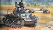 Czech Master 1/35 Skoda Panzerbefehlswagen 35 (T) # T35010