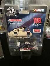 Dale Earnhardt Jr. #88 NATIONAL GUARD / AMP 2008 IMPALA SS COT H/O ACTION 1/64