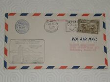 (A131) FIRST OFFICIAL FLIGHT COVER LONDON TO TORONTO 15/7/29.