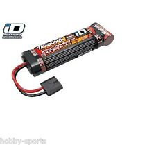 Traxxas 7-Cell Flat 8.4V 3000mAh NiMh W/ iD High Curr Connector Battery TRA2923X