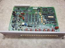Siemens Texas Instruments 505-6108 8 Channel Analog Input Verified