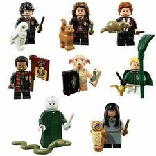 Harry Potter Personalizzata Lego minifigures Silente Piton Hogwarts guidata MARVEL UK