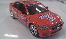 LEXUS IS 300 kinsmart TOYmodel 1/36 scale diecast Car present gift