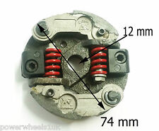 CL004 AIR COOLED 2 SPRING FOR MINI MOTO / MINI DIRT RACE ADJUSTABLE CLUTCH