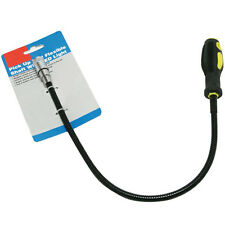 Flexible Shaft Bendable Magnetic Pick Up Tool With LED Light And Strong Magnet