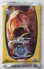 Marvel The X-Men VS System Upper Deck Sealed Booster Pack CCG 14 Cards w/1 Foil