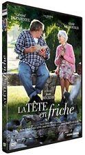 "DVD ""La Tête en friche""  Depardieu   NEUF SOUS BLISTER"