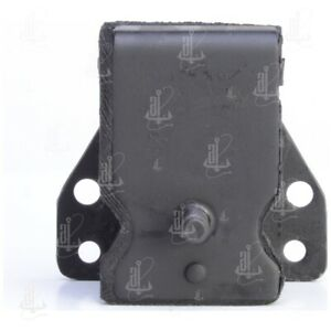 Engine Mount Frt Right Anchor 8566