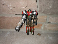 Star Craft Starcraft Blizzard 1998 Terran Space Marine figure
