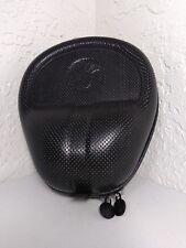 Slappa Hardbody PRO Full Size Heaphone Case Black Zip Around