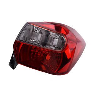 Right Turn Signal Brake Stop Rear Tail Light Lamp Fit For Subaru Impreza 12-16