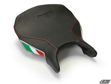 Luimoto Sitzbezug Vorne Ducati 749 / 999 ; Typ: Italia 3 (seat cover)