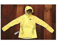 Adidas AZP Adizero Performance Rain Jacket Outdoor-Jacke Damen Gr.42 / L NEU+OVP