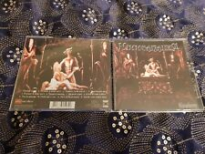 Ninnghizhidda - Blasphemy CD (D00107, Displeased Records)