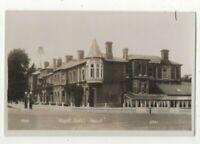 Ascot Royal Hotel Berkshire WHA 3831 Vintage RP Postcard 333c