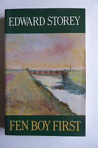 FEN BOY FIRST EDWARD STOREY 1994 PAPERBACK EDITION