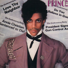 "PRINCE ""controversy"" Brand New 12"" vinyl LP Factory SEALED Réédition 180 g Vinyl"
