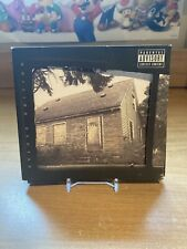 The Marshall Mathers LP2 [Deluxe Edition] [PA] [Digipak] by Eminem CD Explicit