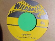 LINGER ON / COME BACK HOME PRINCE BUSTER