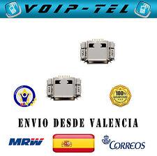 USB CONECTOR CARGA SAMSUNG I9000 I9001 I9003 I9020 I8320 S5530 S5260 S7220 S8600