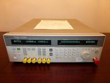 HP / Agilent 83732A 10MHz - 20GHz Synthesized Signal Generator - CALIBRATED!