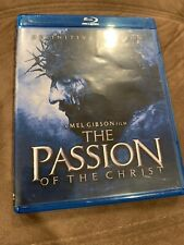 The Passion of the Christ [Definitive Edition] [Blu-ray]