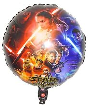 Star Wars The Force Awakens Helium Foil Balloon Decoration 43cm