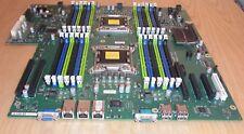 Fujitsu Server Mainboard System Board RX300 S8 S26361-D2939-B100 D2939-B17 * OK